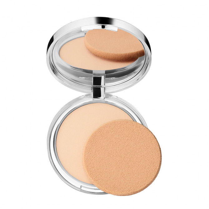 Stay-Matte Sheer Pressed Powder Oil Free - 21133501