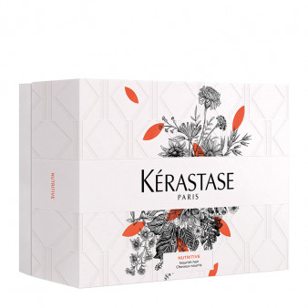 Coffret Nutritive - KER.86.034
