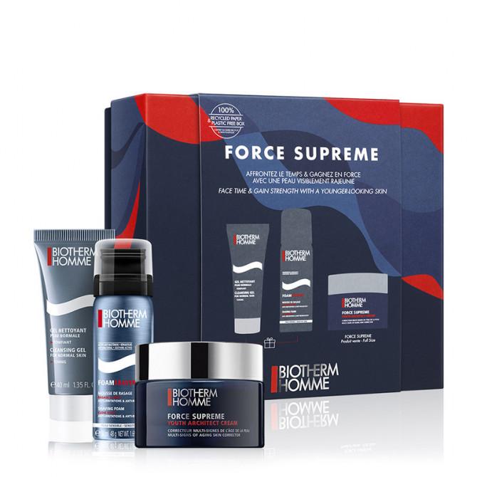 Coffret Force Suprême - 09575101