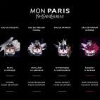Mon Paris Intensément - 8141339C