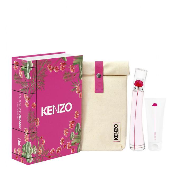 Coffret FLOWER BY KENZO POPPY BOUQUET - 49911078