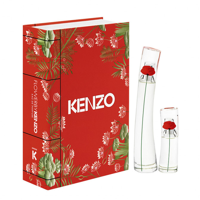 Coffret FLOWER BY KENZO - 49911079