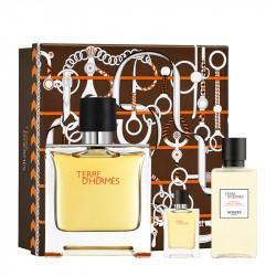 Coffret Terre d'Hermès - 4712203D