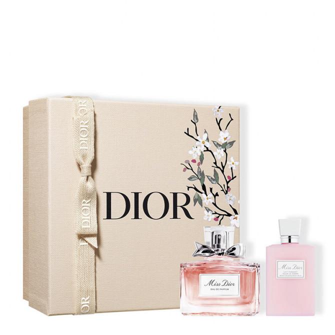 Coffret Miss Dior - 2931141J