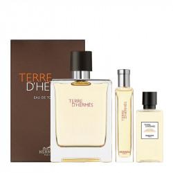 Coffret Terre d'Hermès - 4712203F
