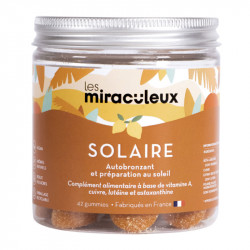 Gummies Solaire - LMR93009