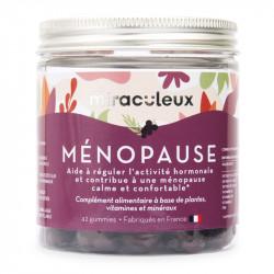 Gummies Ménopause - LMR93007