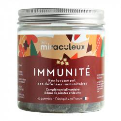 Gummies Immunité - LMR93005