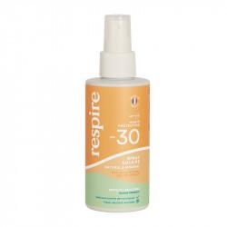 Spray Solaire Naturel & Minéral - RES69001