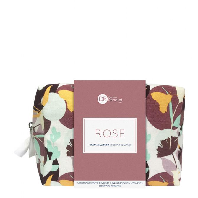 Trousse Anti-Âge Global Rose - 74A61606