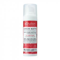 Check Matte - OLU52002
