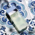 Light Blue - Eau de Toilette - 30215431