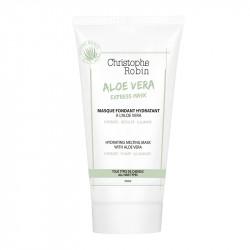 Masque Fondant Hydratant à l'Aloe Vera - CRB.83.004