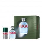 Coffret Hugo Man - 1112234F