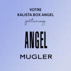 Kalista Box Angel - KAL.01.033