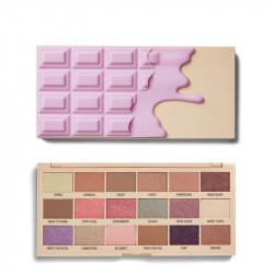 Palette Fard à Paupière Chocolat Cotton - 44F34063