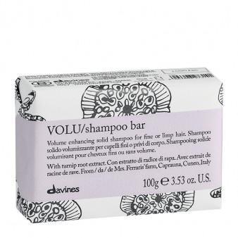 Volu Shampoo Bar - DAV.82.140