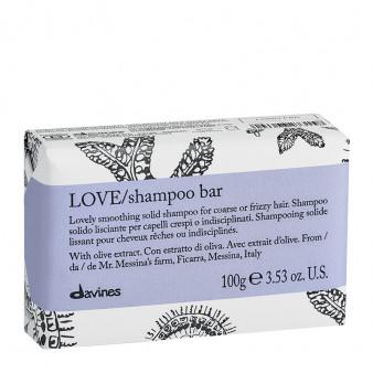 Love Shampoo Bar - DAV.82.139