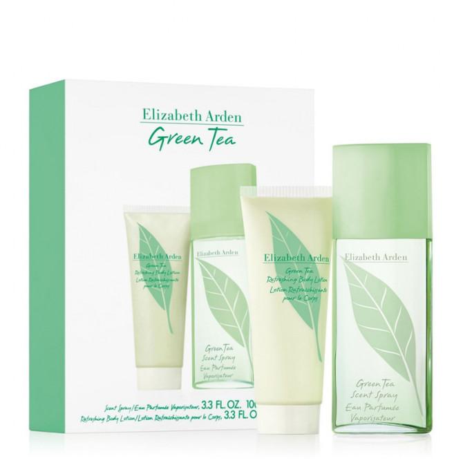 Coffret Green Tea - 0261170D