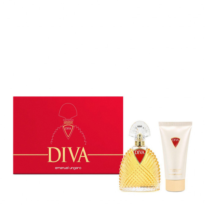 Coffret Diva - 89911739