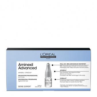 Aminexil Advanced x10 - LOR.83.306