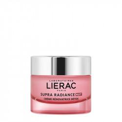 Supra Radiance Crème Rénovatrice Détox Nuit - 58655105