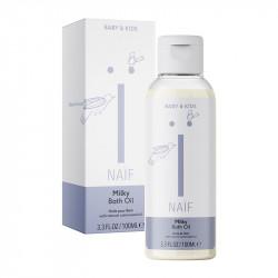 Milky Bath Oil - NAI81001