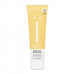Natural Sunscreen Body SPF30 - NAI54004