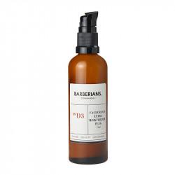 Face Cream Moisturizer Plus - BAR75001