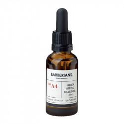Green Spring Beard Oil - BAR75005