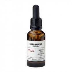 Burned Pine Beard Oil - BAR75006