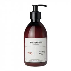 Vitalizing Shower Gel - BAR77001