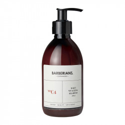 Gentle Vitalizing Shampoo - BAR82002