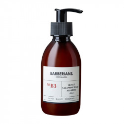 Cleansing Beard Shampoo - BAR82001