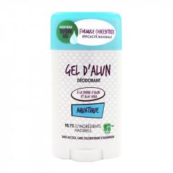 Déodorant Gel d'Alun - 39L74054