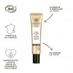 Crème de Jour Légère Éclat à la Gelée Royale - SAN52010