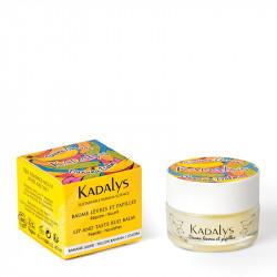 Baume Lèvres et Papilles - KAD57001
