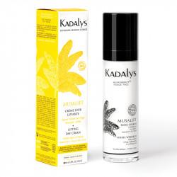 Crème de Jour Liftante Bio - KAD52003