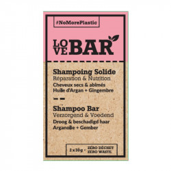 Shampooing Solide Réparation & Nutrition - 56V82061