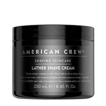 Shave Lather Shave Cream - ACR.83.019