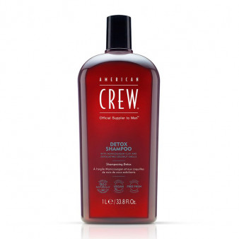 Détox Shampoo 1L - ACR.82.020