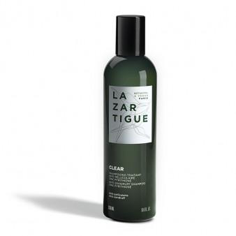 Shampooing Traitant Clear - LAZ.82.011