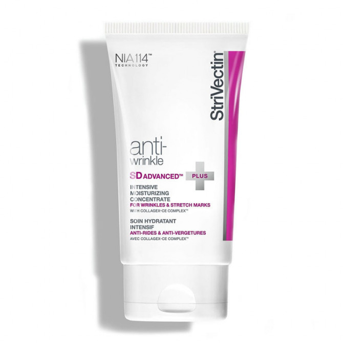 SD Advanced PLUS Intensive Moisturizing Concentrate - 86V5701A