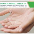 Crème Lavante Hydratante Visage et Corps - CER.72.004