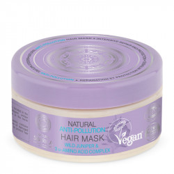 Masque Capillaire Vegan Anti-Pollution - 63Z90231