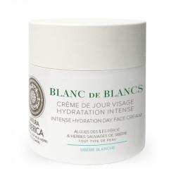 Crème de Jour Visage Hydratation Intense - 63Z52115