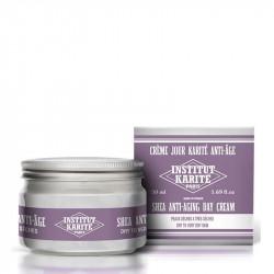 Crème Jour Karité Anti-Age Nuage de Coton - 49R52020