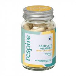 Vitamines Anti-Fatigue - RES93001