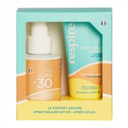 Coffret Solaire - RES86005