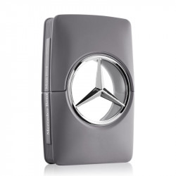 Mercedes Benz Man Grey - BIJ00311